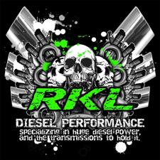 RKL Diesel Performance