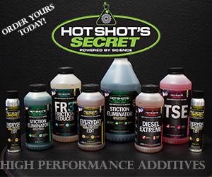 Hot Shots Secret - High Performance Additives