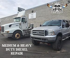 Stroker Diesel - Medium & Heavy Duty Diesel Repair