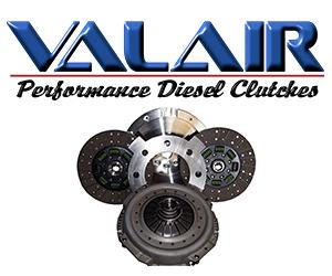 Valair Performance Diesel Clutches