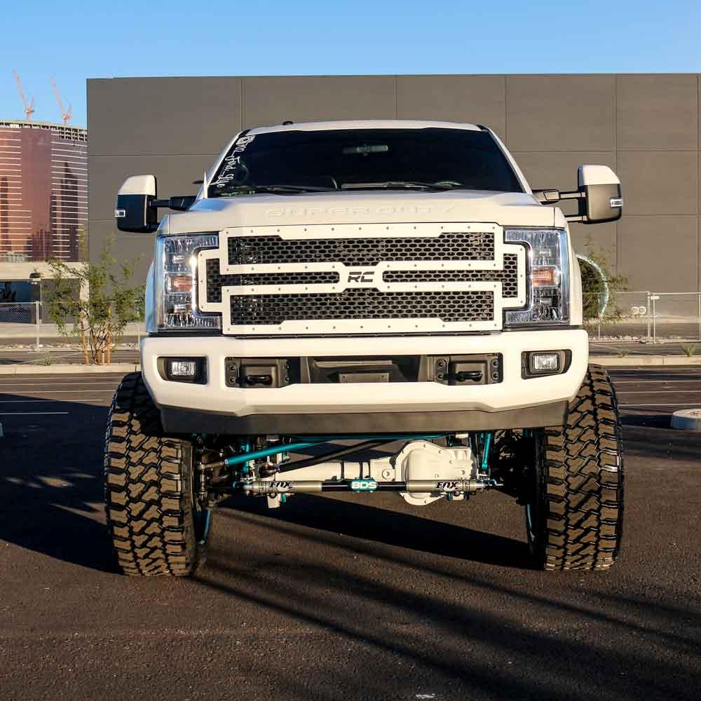Viva Las Vegas Custom Truck